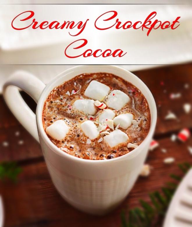 CreamyCrockpotCocoa