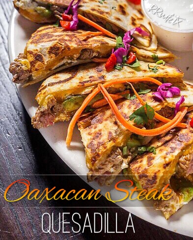 OaxacanSteakQuesadilla