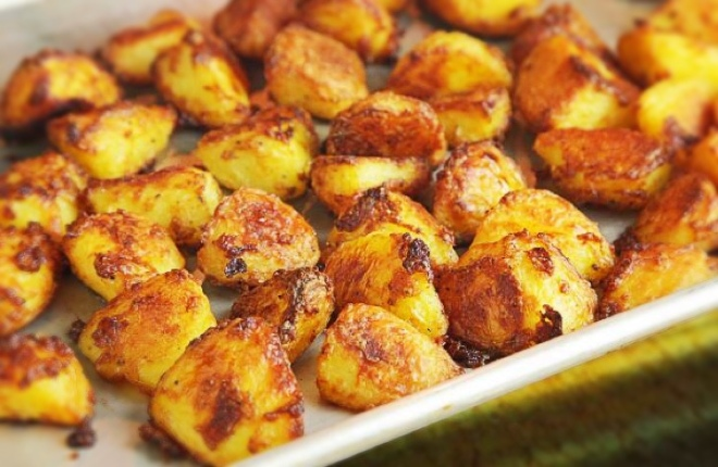 RoastedPotatoes